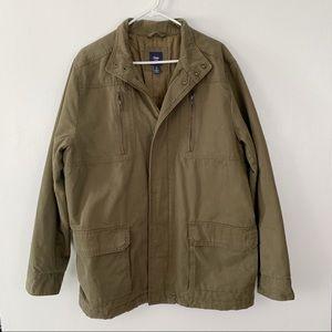 Gap Men's utility jacket